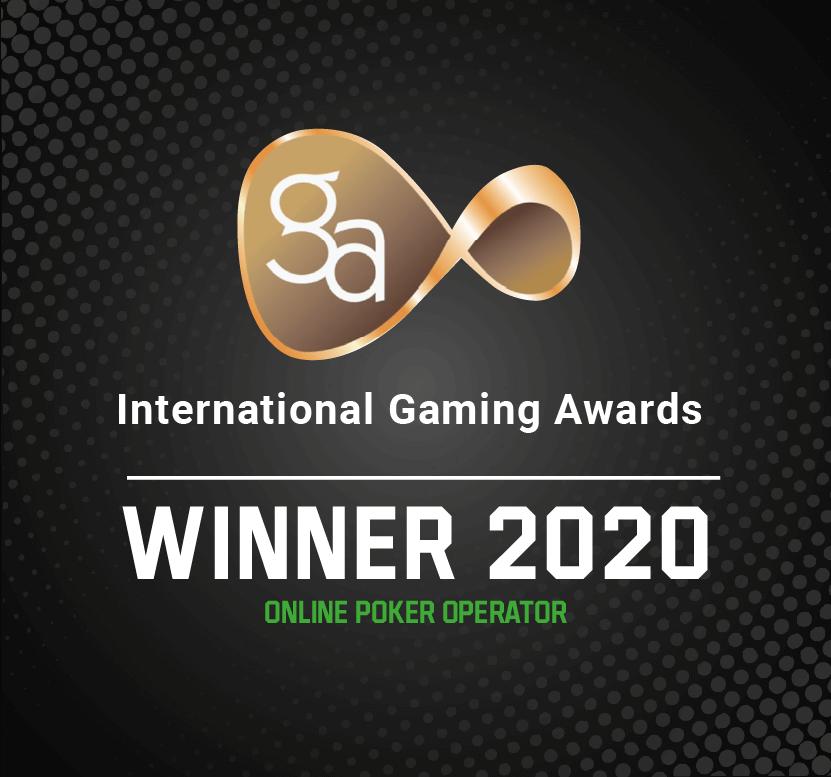32991IGA online poker operator 2020