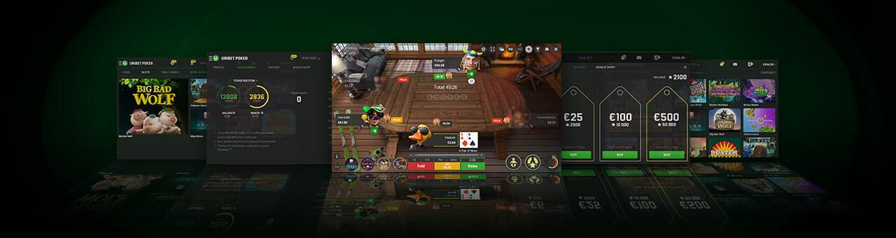 pb new poker client