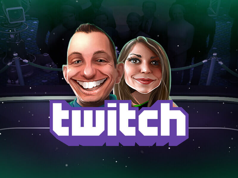tile features page twitch